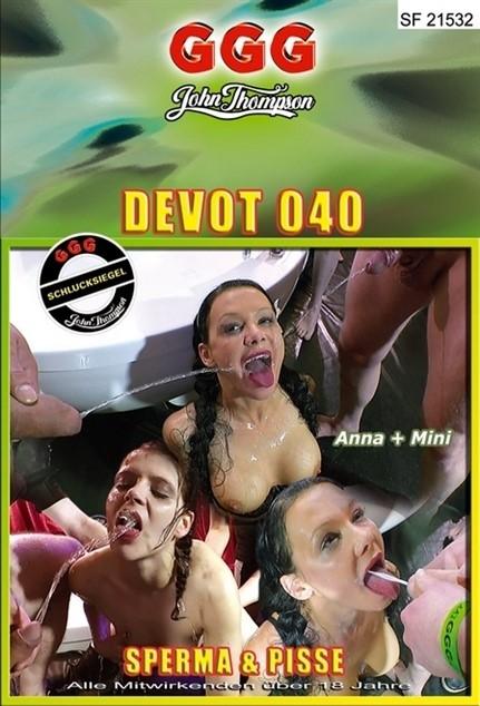 [SD] GGG Devot Sperma Und P--E Anna, Mini Hotcore - GGG-01:16:43 | Facial, Sperm Bukkake, Pissing, Hardcore, Cumshots, Group Sex, Orgy - 951,1 MB