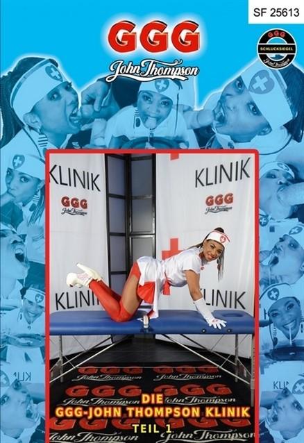 [HD] GGG Die GGG John Thompson Clinic Teil Mimi, Fortula - GGG-01:19:54 | Stockings, Ebony, Cum Play, Bukkake, Role Play, FacialCumshot, Nurse, Blowjob, Group - 1,6 GB