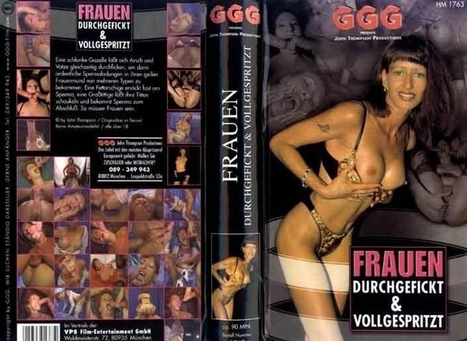 [SD] GGG Frauen Durchgefickt Und Vollgespritzt German Goo Girls - GGG-01:28:17   All Sex, Anal, Oral - 717 MB