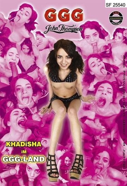 [LQ] GGG Khadisha Im GGG-Land Khadisha - GGG-01:25:40 | Cumshot, Facial, Anal, Group, Hardcore, Bukkake, All Sex, Double Penetration - 1,5 GB