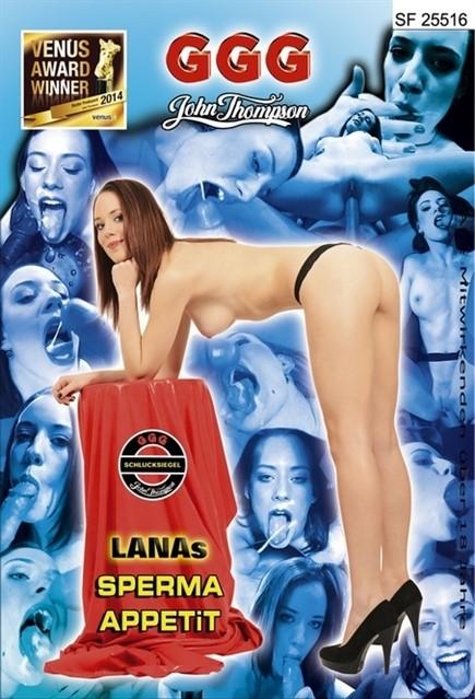 [HD] GGG LANAs Sperma Appetit Lana - GGG-01:03:45 | Natural Tits, Oral, Blowjob, Facial, Straw Play, Bukkake, Group, Cum Shots, Big Dick, Interracial - 1,2 GB