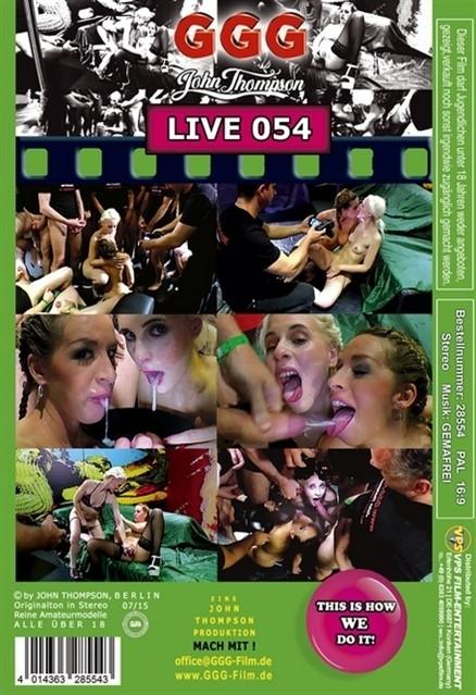 [SD] GGG Live 054 Manu Magnum, Ashlee Cox.... - GGG-01:18:13 | Blowjob, Bukkake, Masturbation, Blondes, Group Sex, Amateur, Behind The Scenes - 977,5 MB