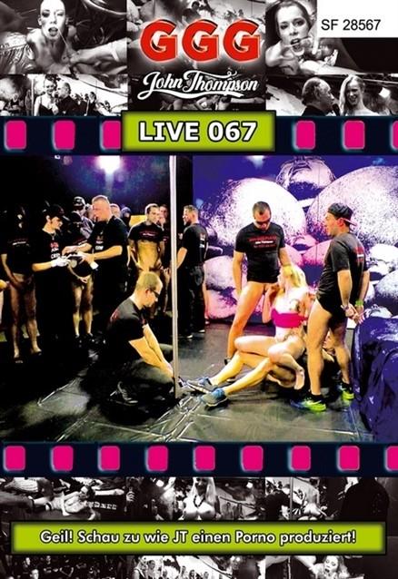 [SD] GGG Live 067 Claudia , Ashlee , Lana - GGG-01:20:13 | Bukkake, Behind The Scenes, Masturbation, Big Dick, Group Sex, Blowjob - 995,5 MB