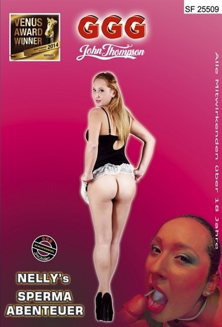 [SD] GGG NELLYs Sperma Abenteuer Nelly Benz, Jara Jay, Slut Anna - GGG-01:21:50 | Fetish, Facial, Amateur, Cumshots, Cum Eating, Brunette, Blonde, Bukkake - 1003 MB