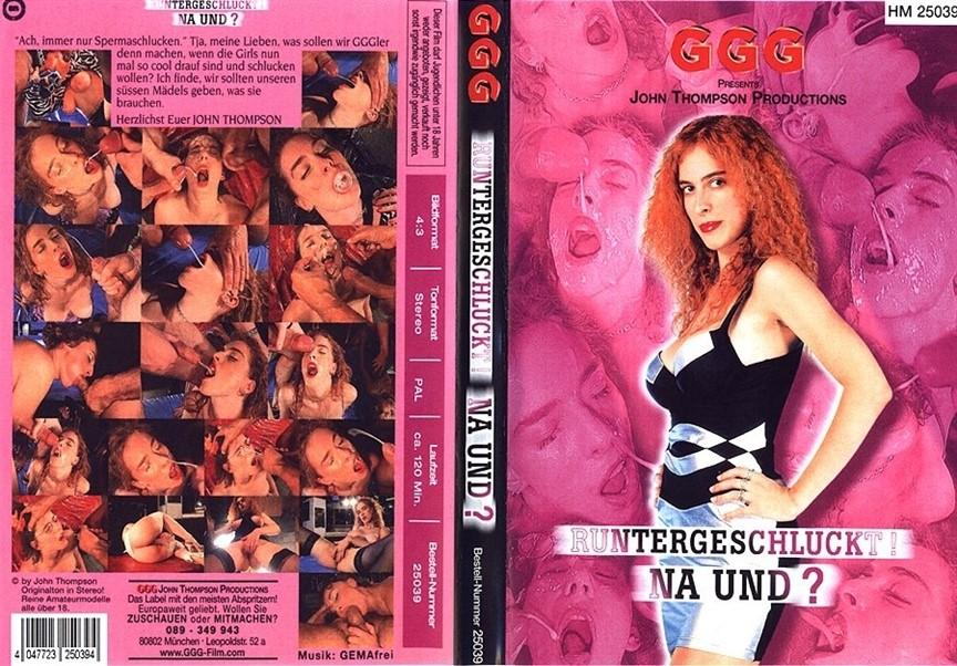 [SD] GGG Runtergeschluckt Na Und German Goo Girls - GGG-01:25:12   All Sex, Oral, Anal - 1 GB