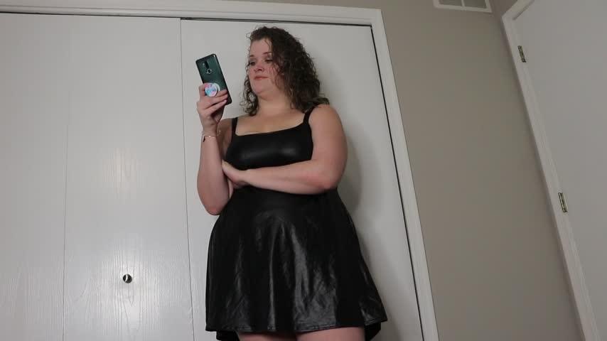 Goddesslisa Lux Bad Caught Husband