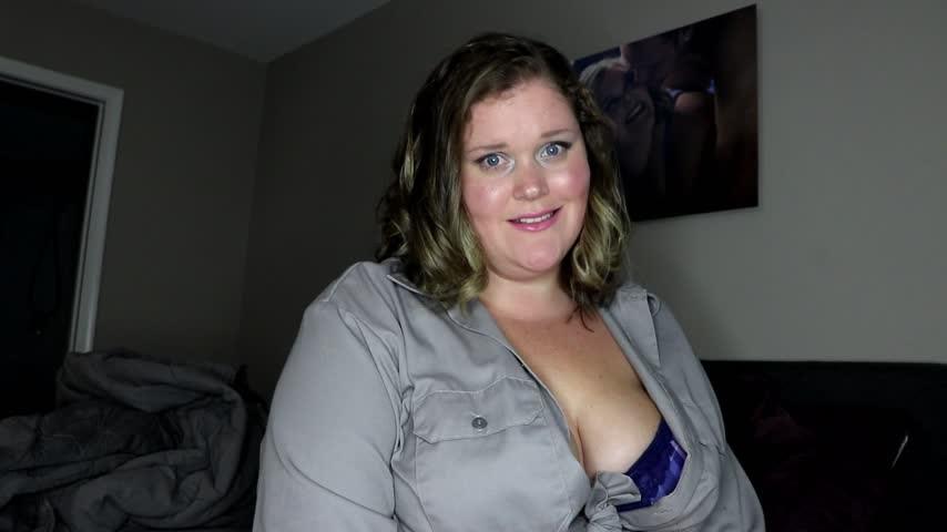 Goddesslisa Lux Sexy Mechanic Wife Cuckolds You