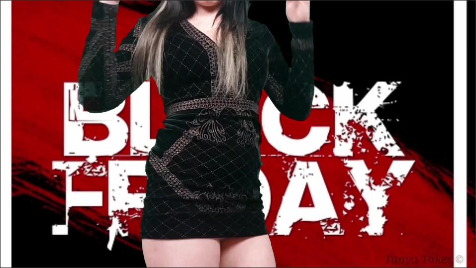 Goddesst Bratty Black Friday (2)