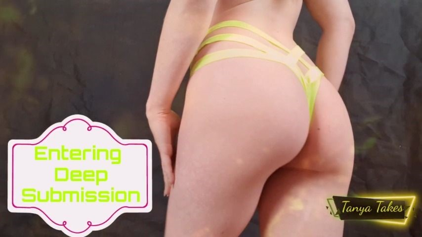 [HD] Goddesst Entering Deep Submission GoddessT - ManyVids-00:08:08 | Mind Fuck,Mesmerize,Ass,Female Domination,Goddess Worship - 392,5 MB