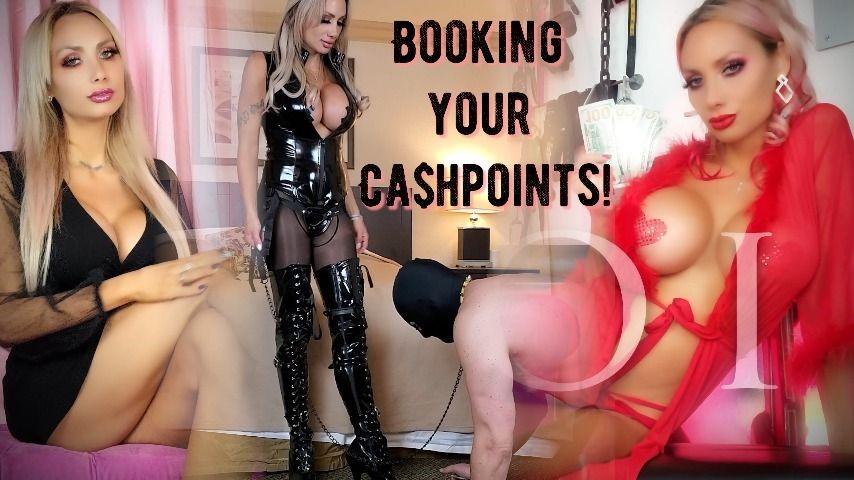 [4K Ultra HD] goddesstaylorknight booking your cash points GoddessTaylorKnight - ManyVids-00:08:00 | Financial Domination,Femdom,Big Boobs,Huge Boobs,Public Outdoor - 1,3 GB