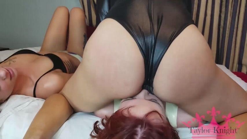 [HD] Goddesstaylorknight Face Sitting Sweaty Breath Comp Mobile GoddessTaylorKnight - ManyVids-00:09:02   Ass Grinding,Ass Shaking,Femdom,Breath Control,Ass Worship - 140,8 MB