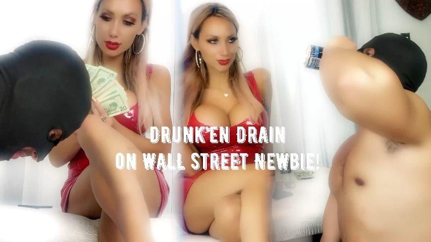 [4K Ultra HD] Goddesstaylorknight Funen Drain On Wall St Newbie GoddessTaylorKnight - ManyVids-00:12:21 | Slave Training,Blackmail Fantasy,Financial Domination,Femdom,Female Domination - 930,8 MB