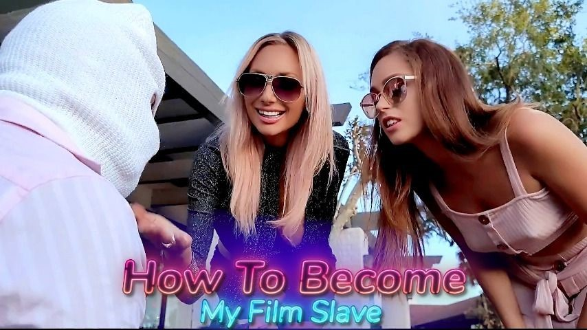 [Full HD] Goddesstaylorknight How To Become A Film Slave GoddessTaylorKnight - ManyVids-00:13:48 | Slave Training,Submissive Task,Femdom,Female Domination,Goddess Worship - 1,6 GB