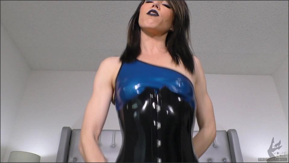 [Full HD] goddesswolfe you re my slut now part 1 GoddessWolfe - ManyVids-00:24:44 | Slut Training, POV Strapon, Femdom POV, Ass to Mouth, Pegging - 2,1 GB