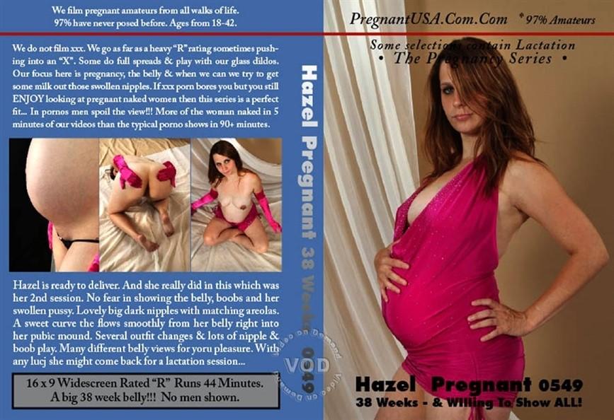 [LQ] Hazel Pregnant 38 Weeks Hazel - SiteRip-00:43:51 | Pregnant, Posing, Fetish - 447,7 MB