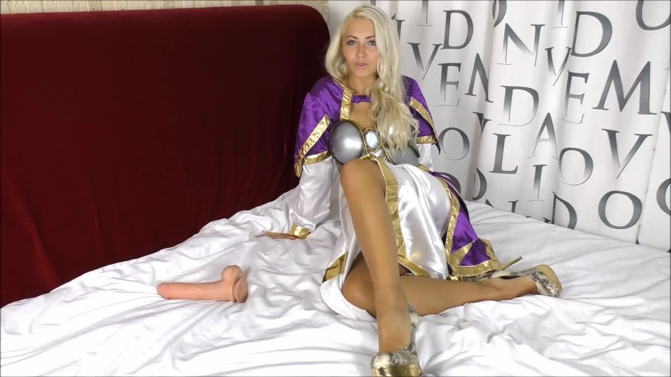 [Full HD] Helena Moeller Double Penetration Double Anal Cosplay Helena_Moeller - ManyVids-00:20:19 | Double Anal,Double Penetration,Riding,Big Toys,Hardcore - 755,8 MB