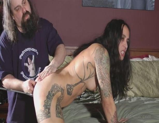 [SD] Henna. Henna &Amp; The Fucking Machine Henna - SiteRip-00:19:06   Tatoo, Anal, BDSM, Fucking Machine, Fetish, Toy Play - 219 MB