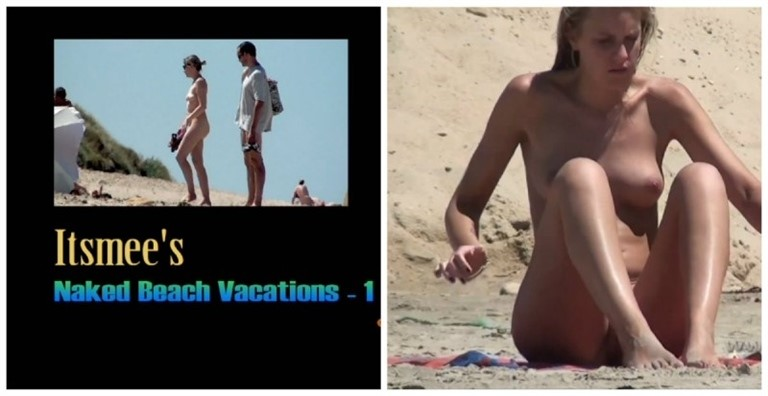 Itsmees Naked Beach VacationsHD