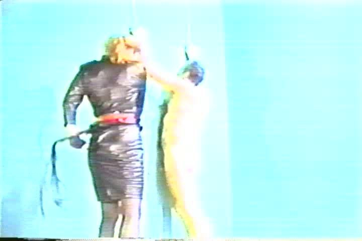 [SD] Joanne Jameson Whipping Tape One Joanne Jameson - Nu West-00:24:54   Whipping, BDSM - 251,1 MB