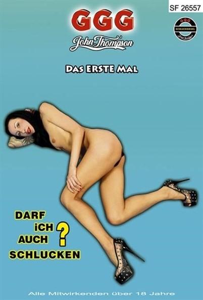 [Full HD] JTPron Das Erste Mal Darf Ich Auch Schlucken Stella Stab - GGG (German Goo Girls)-01:20:51 | All Sex, Bukkake, DP - 2,4 GB