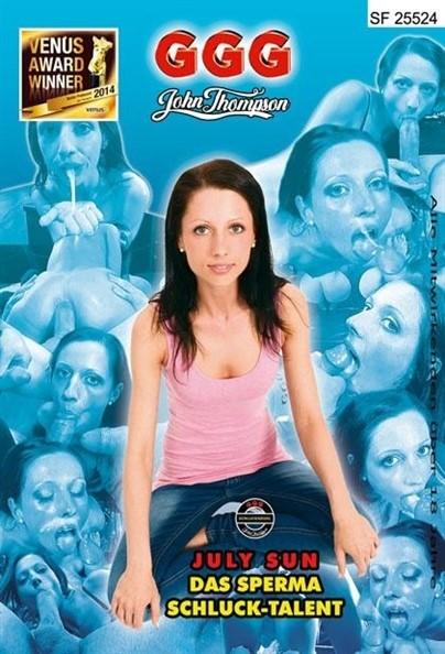 [HD] JTPron July Sun Das Sperma Schluck-Talent Mix - GGG (German goo girls)-01:13:49 | Cumshot, DP, Brunette, Anal, Bukkake - 1,5 GB
