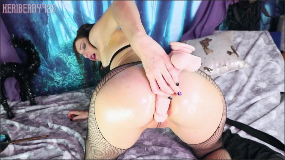 [Full HD] Keri Berry Goth Gf Anal Slut Bootycall Keri Berry - ManyVids-00:19:50 | Anal,GFE,Tease &Amp;Amp; Denial,Halloween,Gothic - 4,3 GB
