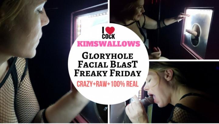 [Full HD] Kimswallows Gloryhole 3 Cumshot Bikini Party Kimswallows - ManyVids-00:16:38 | Blowjob,Cum Play,Cumshots,Gloryhole,Interracial - 2,3 GB
