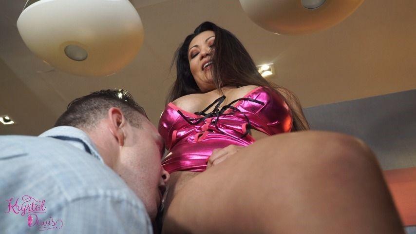 [Full HD] Krystal Davis Asian Stripper Fucks Guy From Vip Room Krystal Davis - ManyVids-00:16:36 | Strippers,Asian,MILF,Fucking,Facials - 2,7 GB