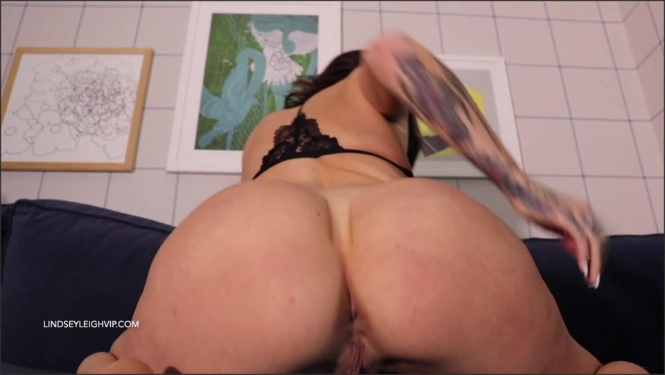 Lindsey Leigh Lindseys Asshole Licking Bitch