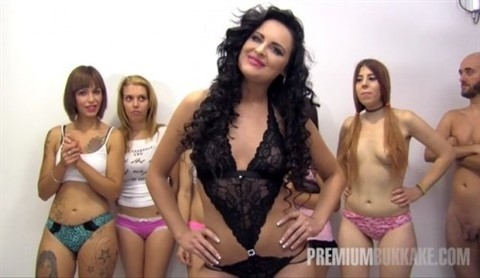 [HD] Lola. Premium Bukkake 9 Best Scenes Lola - SiteRip-00:43:18   Bukkake, Russian - 1,6 GB