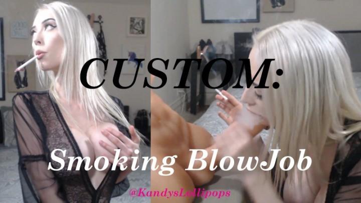 [Full HD] Lollipopsandgumdrops Custom Smoking Blowjob LollipopsAndGumdrops - ManyVids-00:11:59 | Smoking, Blowjob, Big Tits, Blonde - 696,5 MB