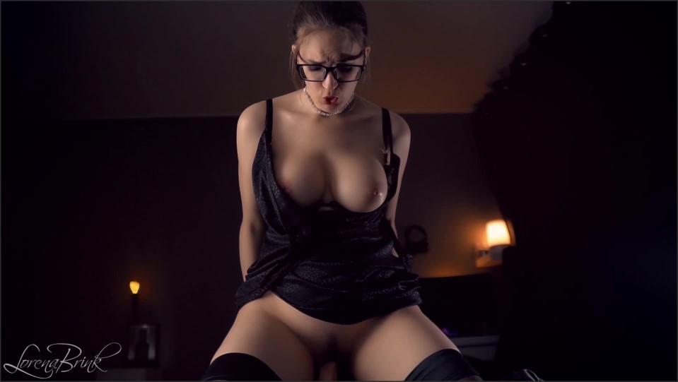 [Full HD] Lorena Brink Make Mommy Pregnant Lorena Brink - ManyVids-00:18:17 | Breeding, Mommy Roleplay, MILF, Taboo, POV Sex - 801,1 MB