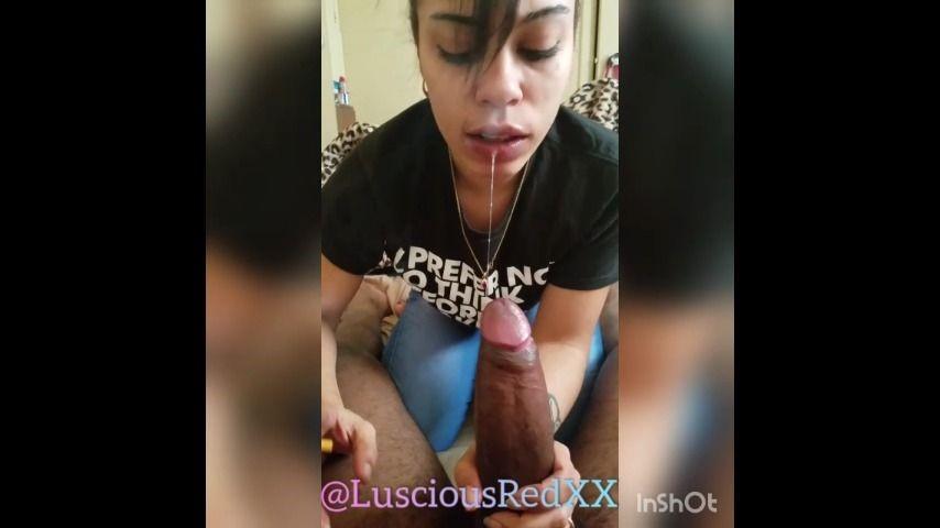 [SD] lusciousredxx custom smokey head pov LusciousRedXX - ManyVids-00:04:18 | BBC,Blowjob,POV Blowjob,Smoking,Wet & Messy - 97,6 MB