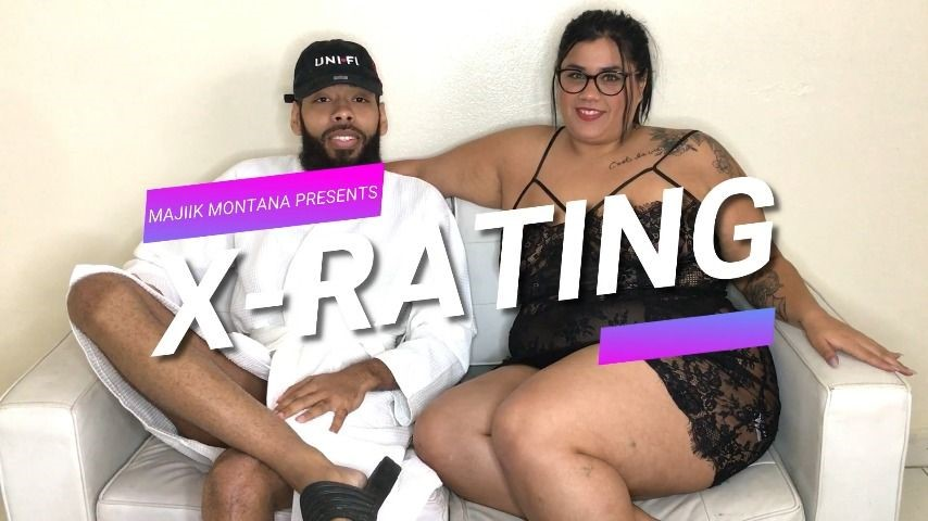 [Full HD] Majiikmontana3X X Rating With Majiik Montana Episode1 MajiikMontana3X - ManyVids-00:27:42 | BBW,Funny Vid,Interview,Latina - 838,7 MB