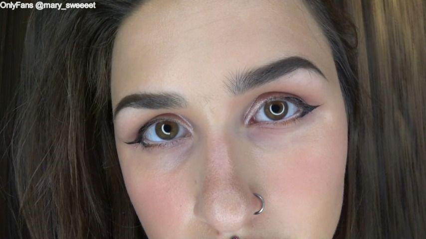 Marysweeeet Hazel Eyes 14