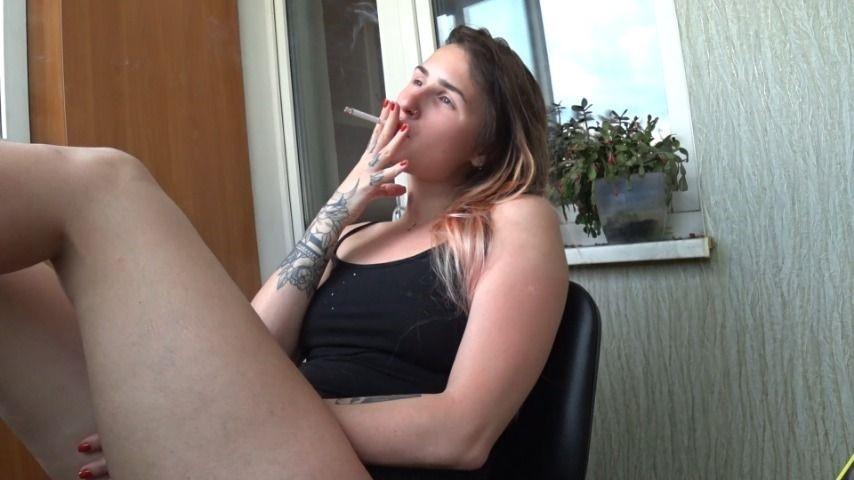Marysweeeet Not The Last Cigarette 8