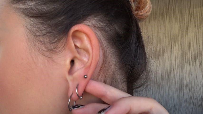 [Full HD] Marysweeeet Sexy Ears 19 MarySweeeet - ManyVids-00:03:08 | Ear Fetish,Piercings,Earings,SFW - 279,9 MB