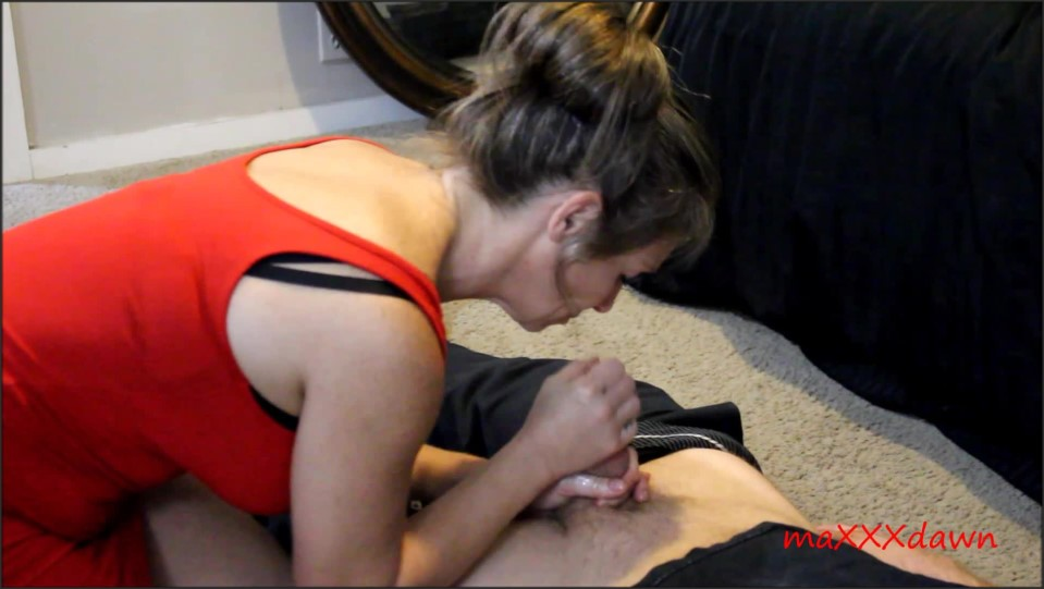 [Full HD] Maxxxdawn Milf Sucks Cock Poison Maxxxdawn - ManyVids-00:10:23 | Blowjob, Cougar, MILF, Role Play, Taboo - 693,9 MB