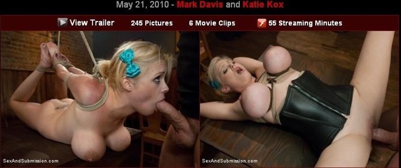 [HD] May 21, 2010 Mark Davis And Katie Kox Mix - SiteRip-00:51:56 | All Sex, Bdsm - 622,4 MB