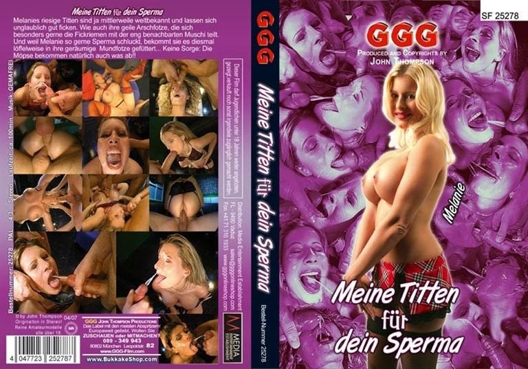 [LQ] Meine Titten Für Dein Sperma. John Thompson Mix - GGG-01:30:29   Oral, Sperma, Anal, Bukkake, Groupsex - 698,7 MB
