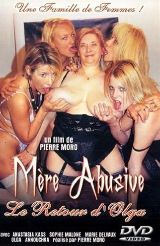 [SD] Mère Abusive Le Retour dOlga Mix - IMAMEDIA-01:06:57   peeing, fisting, incest, toys, lesbian - 746 MB