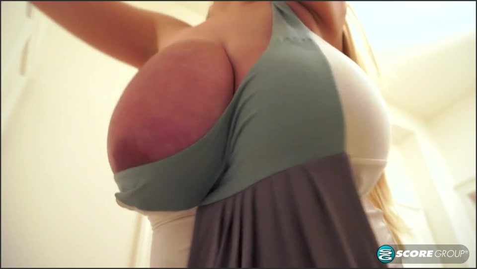 [HD] Micky Bells Maid For Breast Lovers Micky Bells - SiteRip-00:19:35 | Masturbation, Huge Tits, Pregnant, Blondes, Big Tits - 548,5 MB