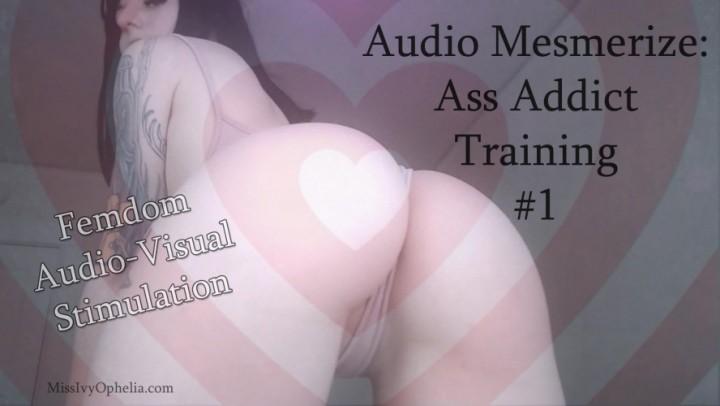 [Full HD] Missivyophelia Audio Mesmerize Ass Addict Training 1 MissIvyOphelia - ManyVids-00:11:32 | Kink,Mesmerize,Mind Fuck,Femdom,Slave Training - 767,6 MB