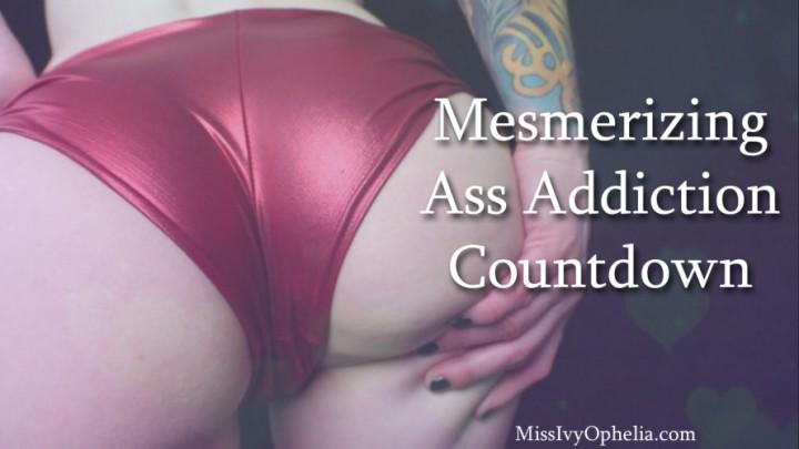 [Full HD] Missivyophelia Mesmerizing Ass Addiction Countdown MissIvyOphelia - ManyVids-00:10:34 | Mesmerize,Valentine'S Day,Femdom,Ass Worship,Cum Countdown - 699,3 MB