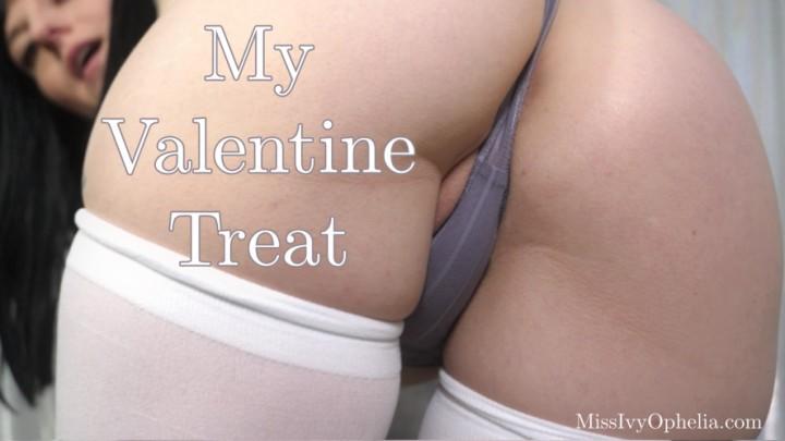 [Full HD] Missivyophelia My Valentine Treat MissIvyOphelia - ManyVids-00:10:20   Femdom POV,Pussy Spreading,Masturbation Instruction,Valentine'S Day,Slave Training - 790,3 MB