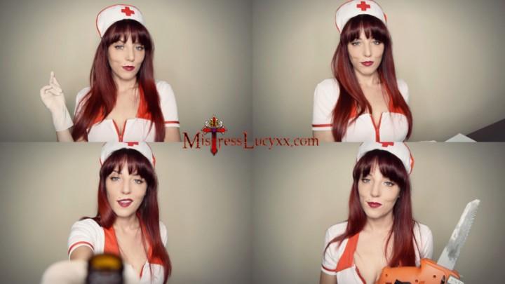 [4K Ultra HD] mistresslucyxx dr gelders replacement 4k MistressLucyXX - ManyVids-00:11:22 | Gelding,Medical Clinic,Medical Fetish,Nurse Play,Penectomy - 822,3 MB