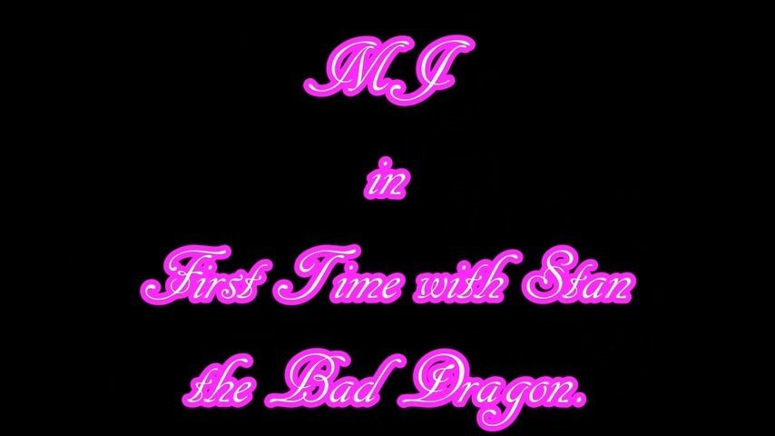 [Full HD] Mj Juicy4U Mj In First Time With Stan Bad Dragon Mj_Juicy4U - ManyVids-00:10:11 | Amateur, BBW, Huge Dildo, Mature, MILF - 1,1 GB