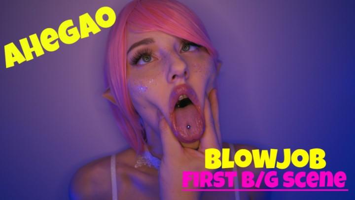 [Full HD] Mykinkydope First Bg Scene Ahegao Blowjob Blowjob MyKinkyDope - ManyVids-00:06:42 | BDSM, Blowjob, Boy Girl, Cosplay, POV - 732,4 MB