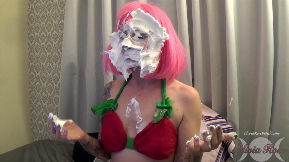 [Full HD] Olivia Rose Cam Girl Clownin Olivia Rose - ManyVids-00:08:01 | Clowns,Cream Pie,Live Cams,Webcam,Wet &Amp;Amp; Messy - 1,1 GB
