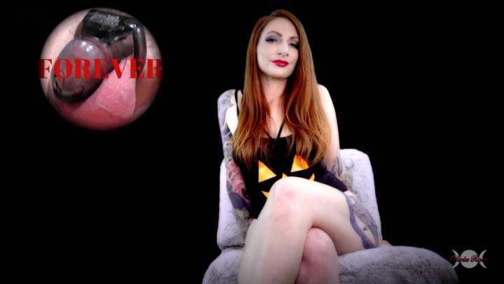[Full HD] Olivia Rose Fuck Locktober Chastity Forever Olivia Rose - ManyVids-00:11:51 | Chastity,Key Holding &Amp;Amp; Chastity,Orgasm Control,Masturbation Humiliation,Femdom POV - 435,3 MB